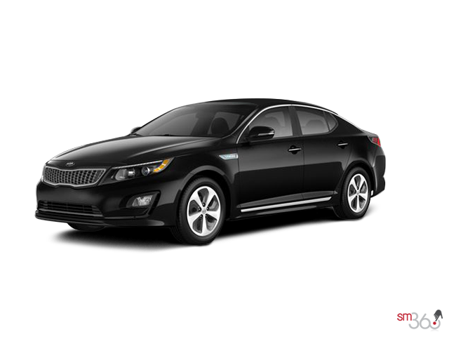 2014 kia optima hybrid lx new kia aylmer kia gatineau. Black Bedroom Furniture Sets. Home Design Ideas