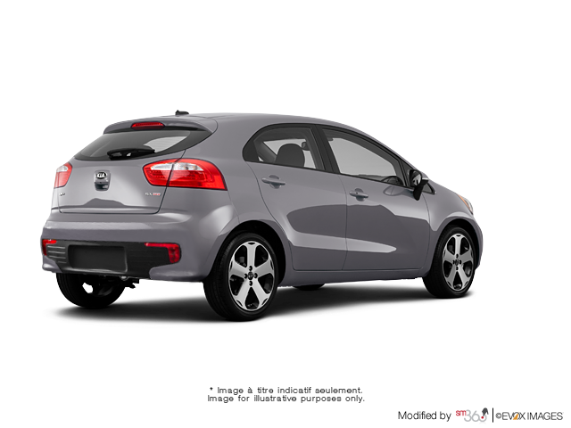 2016 kia rio 5 portes lx new kia aylmer kia gatineau. Black Bedroom Furniture Sets. Home Design Ideas