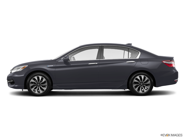 2017 Honda Accord Hybride TOURING | New Honda | Lallier Honda Hull