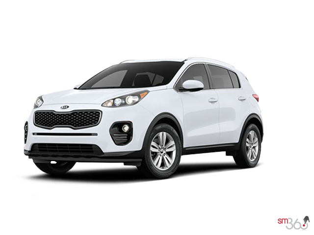 kia sportage lx 2017 v hicule neuf gatineau aylmer kia. Black Bedroom Furniture Sets. Home Design Ideas
