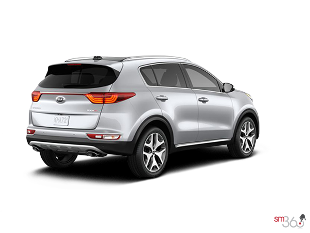 kia sportage sx 2017 v hicule neuf gatineau aylmer kia gatineau. Black Bedroom Furniture Sets. Home Design Ideas