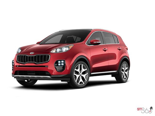 2017 kia sportage sx new kia promenade kia gatineau. Black Bedroom Furniture Sets. Home Design Ideas