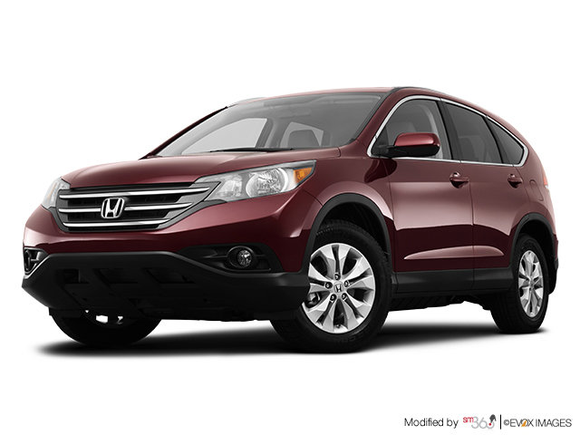 2013 honda cr v ex l new honda lallier honda montreal. Black Bedroom Furniture Sets. Home Design Ideas