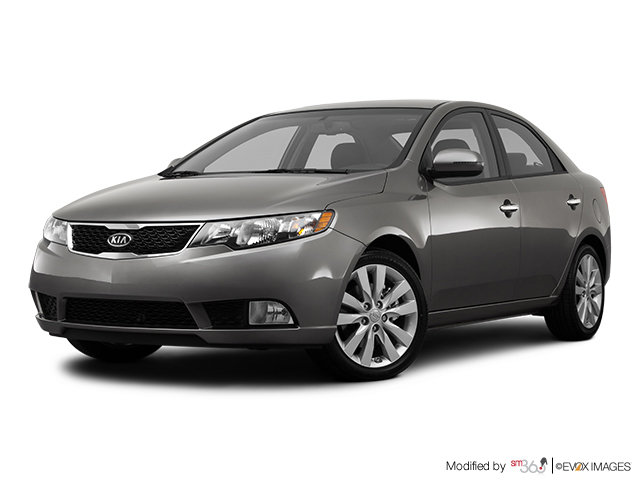 2013 kia forte sx new kia promenade kia gatineau. Black Bedroom Furniture Sets. Home Design Ideas
