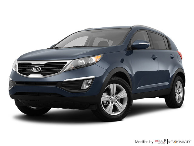 2013 kia sportage lx new kia promenade kia gatineau. Black Bedroom Furniture Sets. Home Design Ideas