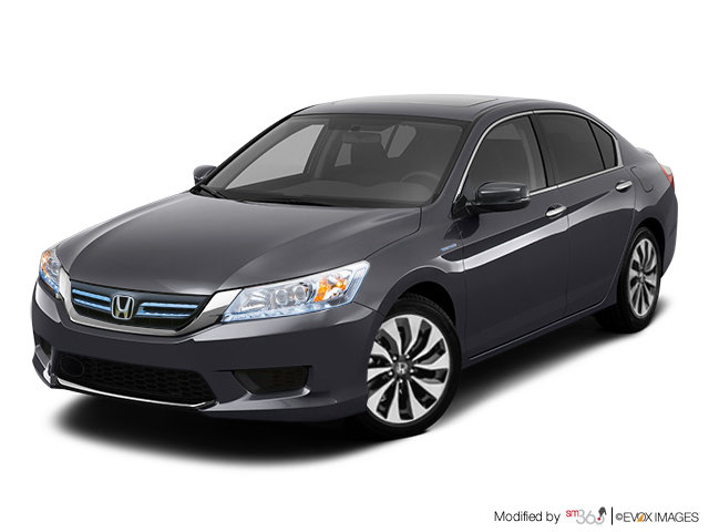 2014 honda accord hybrid touring new honda lallier honda montreal. Black Bedroom Furniture Sets. Home Design Ideas