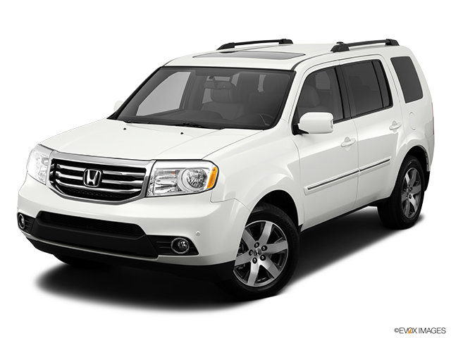 2014 honda pilot touring new honda lallier honda montreal. Black Bedroom Furniture Sets. Home Design Ideas