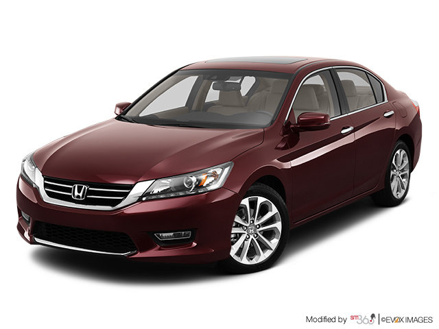 2015 honda accord berline touring v6 new honda lallier. Black Bedroom Furniture Sets. Home Design Ideas