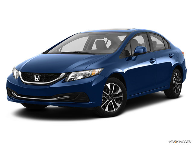 2015 honda civic berline ex new honda lallier honda montreal. Black Bedroom Furniture Sets. Home Design Ideas