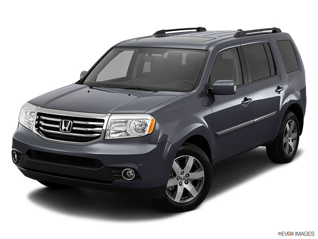 2015 honda pilot touring new honda lallier honda hull. Black Bedroom Furniture Sets. Home Design Ideas
