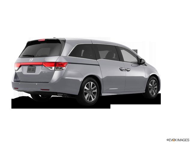 Honda odyssey compare 2014 2015 autos post for 2014 honda odyssey mpg