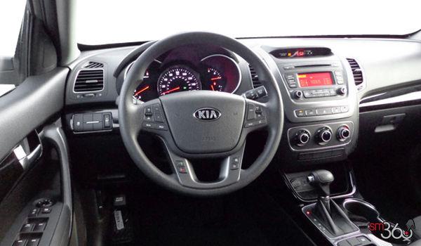 2014 Kia Sorento Lx V6 New Kia Aylmer Kia Gatineau