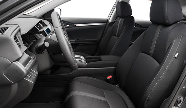 2016 Honda Civic Berline Lx New Honda Lallier Honda Hull