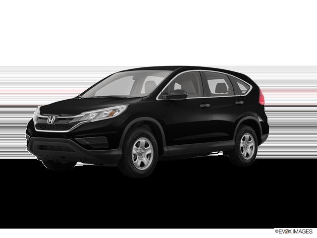 Honda cr v lx 2016 v hicule neuf gatineau lallier for 2016 honda cr v configurations