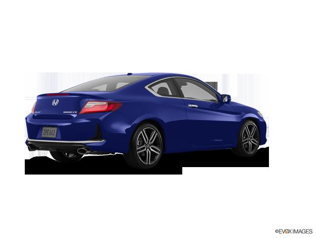 2017 Honda Accord Coupe TOURING V6 | New Honda | Lallier ...
