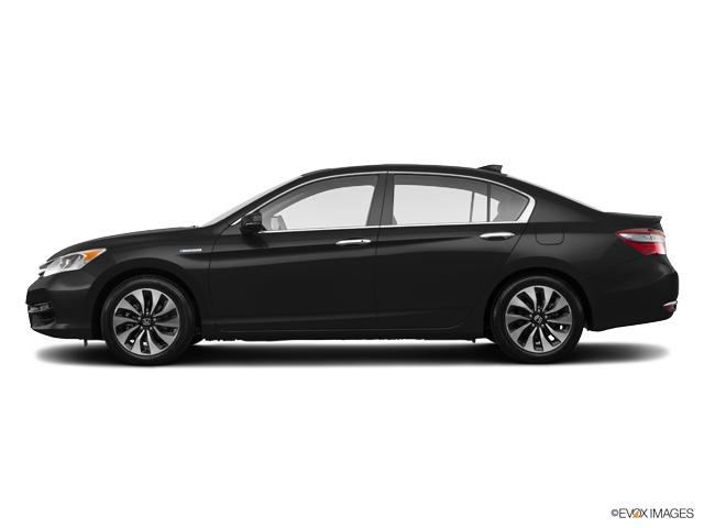 2017 Honda Accord Hybride BASE | New Honda | Lallier Honda Hull