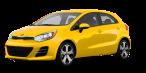 2016 Kia Rio 5 portes LX