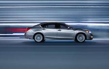Honda touche à la conduite autonome