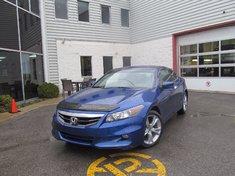 Honda Accord Cpe EX-L/navy/Bas kilo!!!!! 2011