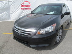 Honda Accord EX BERLINE + GARANTIE 10 ANS/200.000KM 2012
