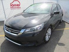 Honda Accord LX BERLINE + GARANTIE 10 ANS/200.000KM 2013
