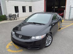 Honda Civic Cpe Ex-L-Cuir 2009