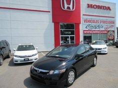 2011 Honda Civic DX