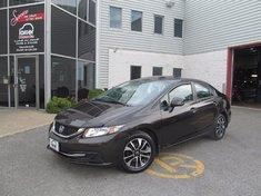 Honda Civic EXToit ouvrant-Bluetooth 2013