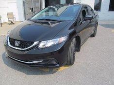 Honda Civic EX+Toit/COMME NEUF 6800KM WOW !x! 2014