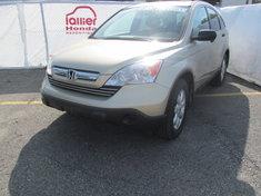Honda CR-V EX + GARANTIE 10ANS/200 000KM 2008