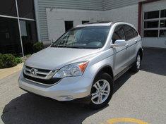 Honda CR-V EX-Garantie prolongée gratuite 2011