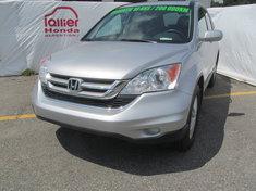 Honda CR-V EX + GARANTIE 10ANS/200.000KM 2011