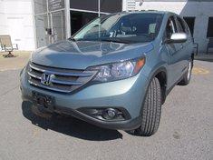 Honda CR-V EX+Garantie Global jusqu'Au 26/07/2019 ou100.000km 2013