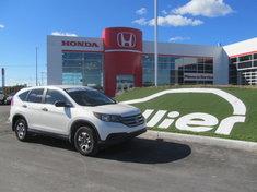Honda CR-V LX + GARANTIE 10ANS/200.000KM 2013