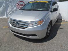 Honda Odyssey EX + GARANTIE 10ANS/200.000KM 2013