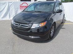 Honda Odyssey EX + GARANTIE 10ANS/200.000KM 2014