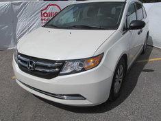 Honda Odyssey SE + GARANTIE 10ANS/200.000KM 2015