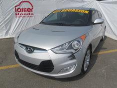 Hyundai Veloster Bas kilo 2013