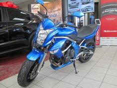Kawasaki ER-6n Sport 2009