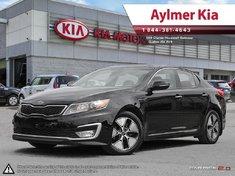 Kia Optima Hybrid Premium! 2012