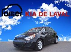 Kia Rio5 LX PLUS * GARANTIE 10 ANS 200 000KM 2015