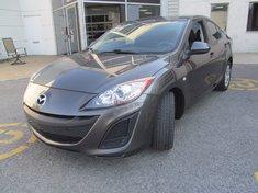 Mazda Mazda3 GX-A/C 2010