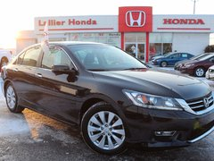 2013 Honda Accord EX-L *taux d'interet a partir de 1.99%*