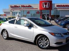 2012 Honda Civic EX L