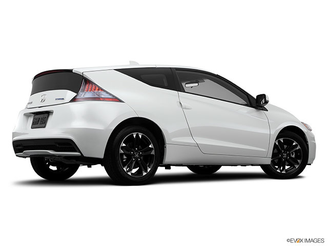 2015 Honda CR-Z BASE | New Honda | Lallier Honda Montreal